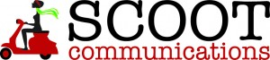 Scoot Communications logo